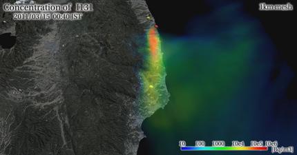 シリーズ東日本大震災 空白の初期被ばく(仮)